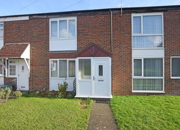 Thumbnail 2 bed terraced house for sale in Moyle Close, Parkwood
