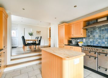 5 bed detached house for sale in Grove Hill, Highworth, Swindon SN6