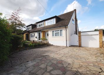 Thumbnail 3 bed semi-detached house for sale in Elm Drive, Rayleigh