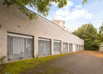 Thumbnail Property for sale in Garage, Orchard Brae Gardens, Edinburgh, Midlothian