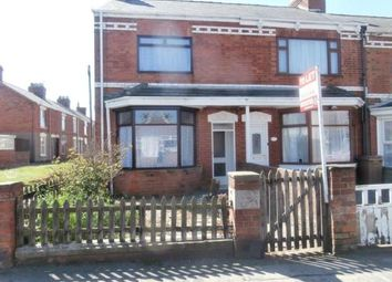 Thumbnail 3 bed end terrace house to rent in Princes Avenue, Withenrsea