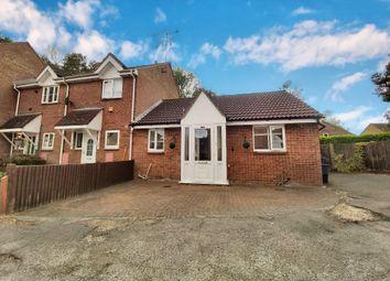 Thumbnail 1 bedroom terraced bungalow for sale in Beane Avenue, Chells Manor, Stevenage