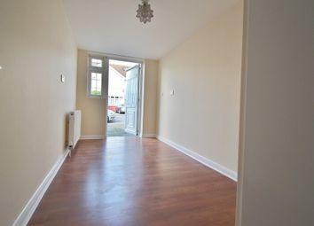 Thumbnail  Studio to rent in Heybridge Drive, Ilford