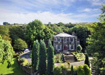 Thumbnail 5 bedroom detached house for sale in Marsden, Huddersfield