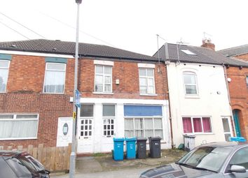 5 bed terraced house for sale in Princes Road, Kingston Upon Hull HU5