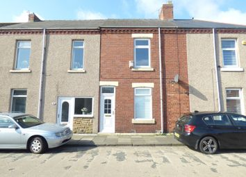2 bed terraced house for sale in Winship Street, Newsham, Blyth NE24