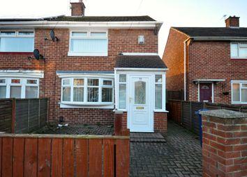 2 bed detached house to rent in Gardiner Square, Grindon, Sunderland SR4
