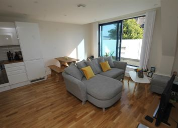 Thumbnail 1 bed flat to rent in Ber Street, Norwich