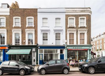 Thumbnail 3 bedroom flat for sale in Chalcot Road, Primrose Hill, London