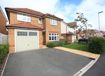 4 bed detached house for sale in Millennium Street, Plymouth PL2
