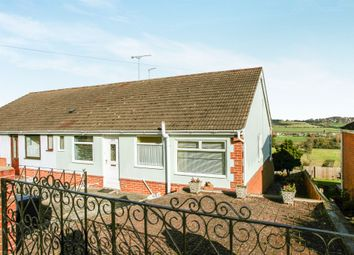 Thumbnail 3 bed semi-detached bungalow for sale in Devizes Road, Salisbury