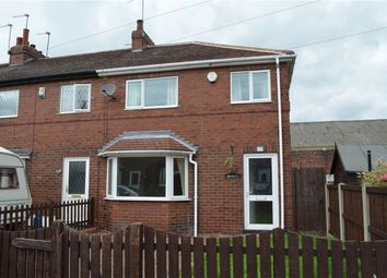 Thumbnail 3 bed terraced house to rent in Clifton Avenue, Pontefract