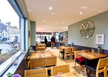 Thumbnail Restaurant/cafe for sale in Cafe & Sandwich Bars LS21, West Yorkshire