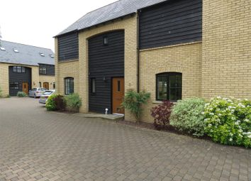 Thumbnail 1 bed flat to rent in Rosamund Mews, Eaton Ford, St. Neots