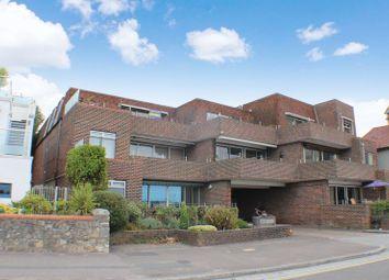Thumbnail 2 bed flat to rent in Shore Road, Warsash, Southampton