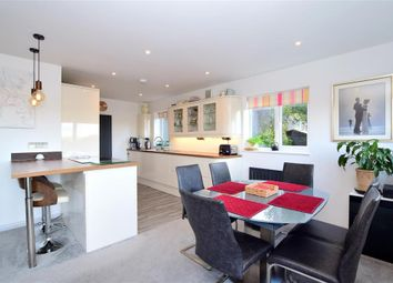 Thumbnail 3 bed semi-detached bungalow for sale in Ditchling Crescent, Brighton, East Sussex