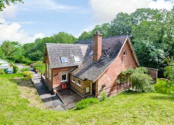 Thumbnail 5 bed detached house for sale in Eastham, Tenbury Wells, Worcestershire