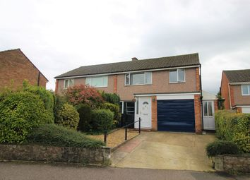 3 bed semi-detached house for sale in Millhead Road, Honiton EX14