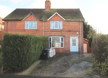 Thumbnail 3 bed semi-detached house to rent in Gorse Rise, Grantham