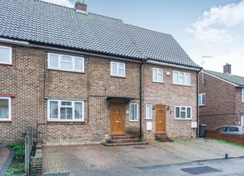 3 bed terraced house for sale in Beechwood Drive, Woodford Green IG8