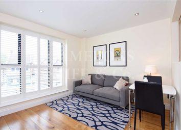 Thumbnail Studio to rent in Moran House, Studio Flat, High Road, Willesden, London