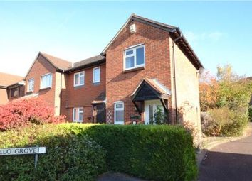 Thumbnail 3 bed semi-detached house for sale in Othello Grove, Warfield, Bracknell