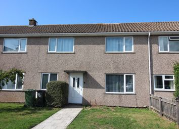 Thumbnail 3 bedroom terraced house for sale in Frome Court, Thornbury, Bristol
