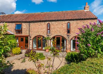 Thumbnail 3 bed semi-detached house for sale in Sessay, Thirsk