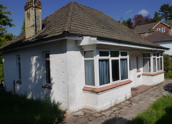 Thumbnail 2 bed bungalow for sale in Stonehouse Road, Halstead, Sevenoaks
