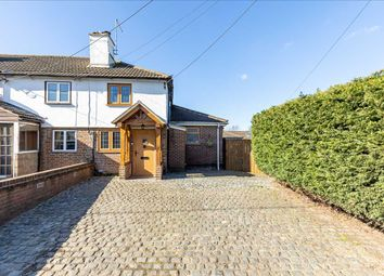 South Street Cottages, Meopham, Kent. DA13. 3 bed end terrace house for sale