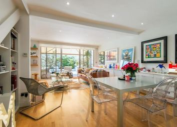 Thumbnail 5 bed property for sale in Abbey Road, South Hampstead, London