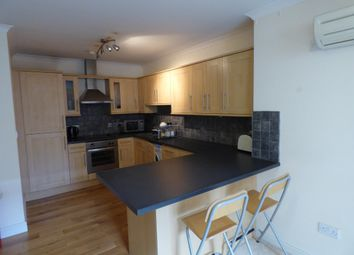 Thumbnail 2 bed flat to rent in Wood Street, Swindon