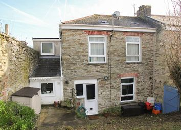 Thumbnail 2 bedroom terraced house to rent in Hideaway Cottage 10A Andrew Place, Truro