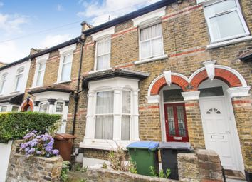 Thumbnail 4 bed terraced house for sale in Kingsdown Road, Leytonstone, London