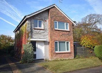 Thumbnail 3 bed detached house for sale in Lawmill Gardens, St Andrews