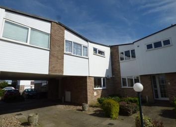 Thumbnail 4 bed end terrace house for sale in Queens Court, Kempton Walk, Shirley, Surrey