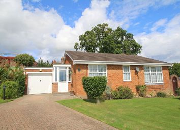 Thumbnail 3 bed detached bungalow for sale in North Ridge, Northiam, Rye