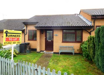 Thumbnail 2 bed bungalow to rent in Heights Road, Upton, Poole