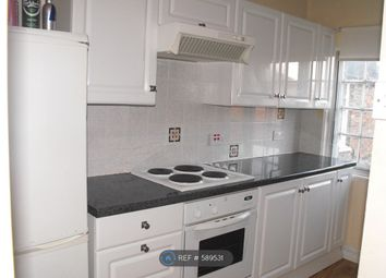 Thumbnail 2 bed flat to rent in Station Road, Winslow, Buckingham