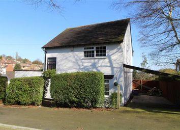 Thumbnail 4 bedroom detached house for sale in Lees Road, Mapperley, Nottingham