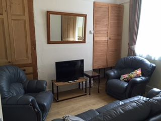 Thumbnail 4 bed terraced house to rent in Pedder Street, Preston