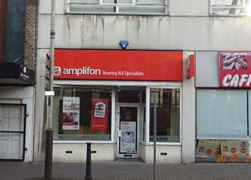 Thumbnail Retail premises to let in Abey St, City Centre, Leicester