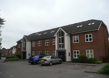 Thumbnail 1 bedroom flat to rent in Twin Foxes, Woolmer Green, Knebworth