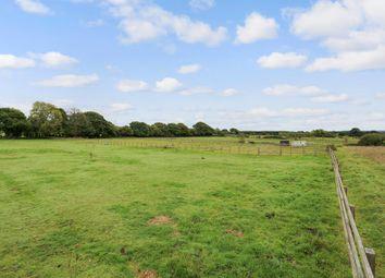 Thumbnail  Land for sale in Ingoldfield Lane, Soberton, Southampton