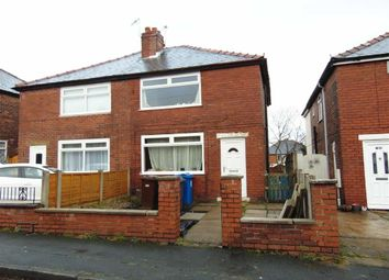 Thumbnail 2 bedroom semi-detached house for sale in Laxey Crescent, Leigh