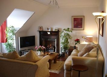 Thumbnail 1 bed flat to rent in Victoria Street, Aberdeen