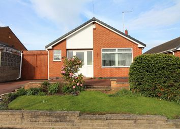 Thumbnail 2 bed detached bungalow for sale in Assarts Road, Nuthall, Nottingham
