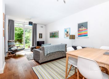 Thumbnail 1 bed flat to rent in Belmont Road, London