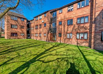 Thumbnail 2 bedroom flat for sale in Woottons Court, Stoney Croft, Cannock