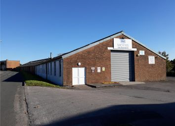 Thumbnail Warehouse for sale in Morris Buildings, South Road, Bridgend, Mid Glamorgan